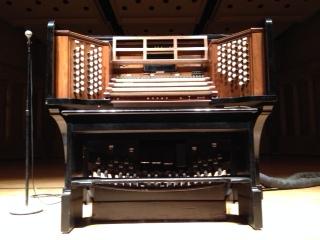 1926 Skinner Pipe Organ