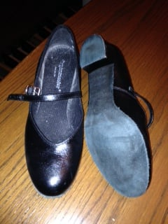 Organist Shoes